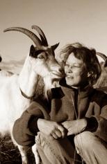 Jette Jacobsen, Högland